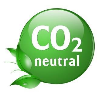 Wir versenden Klima-Neutral